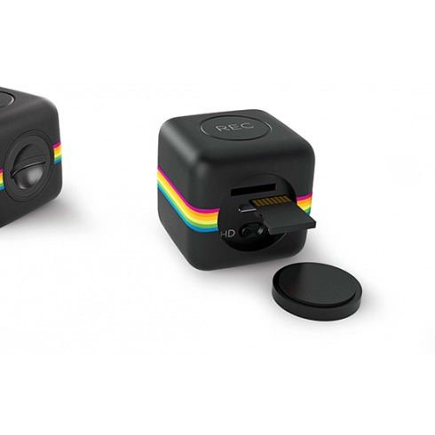 Polaroid Cube HD 1080P Lifestyle Action Video Camera fedfcfabb8